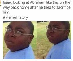 #MemeHistory
