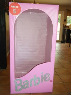 """Photo 9 of 21: Barbie Makeup / Birthday """"Barbie Makeup Party - 5th Bday"""" 