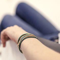 Zoom sur notre bracelet multiliens