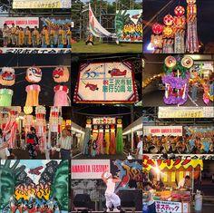 tanabata festival food