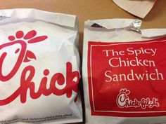 Which Fast Food Chain Was Voted America's Favorite?
