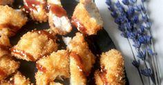 TONKATSU DE POLLO (RECETA JAPONESA)   De nuevo con recetas de la cocina japonesa. Hoy otro tonkatsu, si bien el original ...
