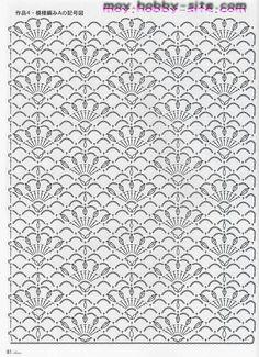 puntada crochet: