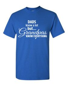 Grandfathers - Etsy Father's Day Gifts