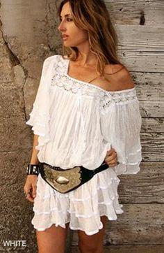 Correction: Fashion I HAVE in my closet. :)