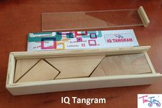 IQ Tangram :: www.eyyahali.com