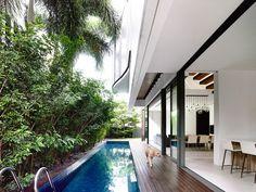 Galeria de Jardim Eng Kong / HYLA Architects - 3