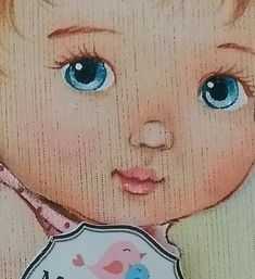 Doll Face Paint, Sewing Machine Quilting, Marionette, Waldorf Dolls, Colorful Drawings, Felt Art, Baby Sewing, Painting & Drawing, Baby Items
