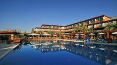 Hotel Medblue Krematsi, Rodos, Grecia Creta, Tours, Mansions, House Styles, Home Decor, Decoration Home, Manor Houses, Room Decor, Villas