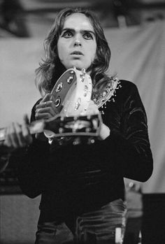 Peter Gabriel c.1972