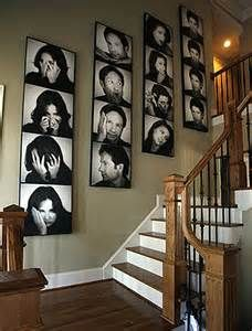 Image detail for -Amazing Painting Ideas for Staircase Wall Decoration with Gorgeous ...