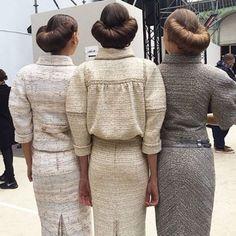 Paris Spring 2016 Couture Shows Beauty Looks