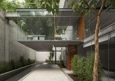 architecture overhang box - Google Search