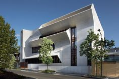 Australian architects shortlisted for major international award