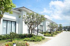 Video khánh thành dự án khu nghỉ dưỡng Vinpearl cửa hội nghệ an (vingroup). Sản phẩm bất động sản đang kinh doanh: biệt thự biển.
