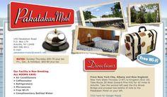 PAKATAN MOTEL (Hotel rooms) - Arkville, NY 20 minutes away from venue