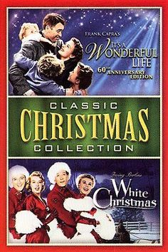 The Classic Christmas Collection (DVD, 2006, 2-Disc Set) 97361198743 | eBay