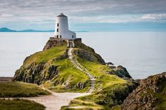 Ynys Llanddwyn, Isle of Anglesey, Wales — by Mike Shields. Llanddwyn Island is one of the most serene places that I've had the pleasure to visit, there's so many photo. London Eye, Stonehenge, Beautiful Places To Visit, Cool Places To Visit, Brighton, Anglesey Wales, Welsh Castles, Visit York, Visit Wales