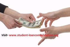 If you are paying student loan and facing some problem with your student loan then contact federal student loan consolidation center to avoid mistakes. We are the private student loan consolidation company.