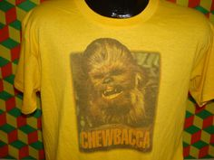 Chewbacca T-Shirt $30