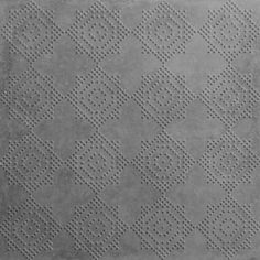 Beton-/Zementböden | Harte Bodenbeläge | Central Cutout Tile. Check it out on Architonic