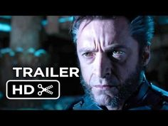 X-Men: Days of Future Past via Movies Coming Soon