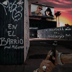 Gallego Poeta ft. Martell el Multi En el Barrio by Martell ElMulti | Free Listening on SoundCloud