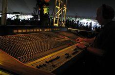 Sound Board  2012 Kitchener Blues Festival