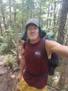Hello New Hampshire https://thetrek.co/appalachian-trail/hello-new-hampshire/ #backcountrycamping #moon #eat