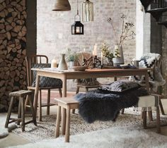 See our inspirations and ideas for sofa designs from the DFS Style Sourcebook. InspirationPage at DFS Decorating Your Home, Interior Decorating, Interior Design, Hygge Home, Furniture Styles, Sofa Design, Home Decor Inspiration, Decoration, Dining Table