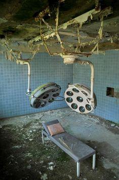 El mundo está repleto de lugares interesantes; muchos de ellos han sido olvidados. Presentamos 17 fotos de lugares abandonados.