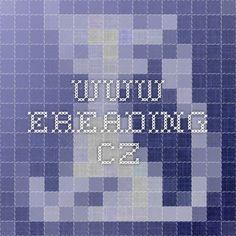 www.ereading.cz Tech Companies, Company Logo, Logos, Wire, Tutorials, Tea, Logo, Teas, Wizards