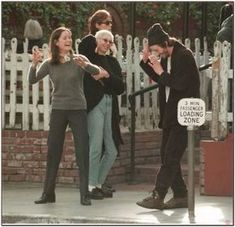 Keanu ♡♥ Reeves, Kim and mama