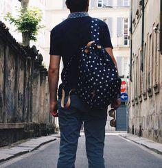 Rucsac The Pack Society cm Cool Backpacks, Sling Backpack, Backpacking, Zip Ups, Bags, Fashion, Handbags, Moda, Backpacker