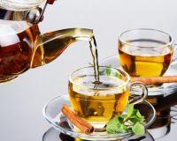 El cambio climático afecta el cultivo de té