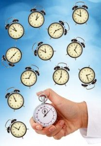Five Unconventional Ways to Increase Productivity #time #productivity #timemanagement