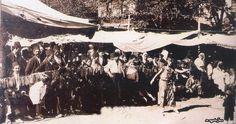 İstanbul Eski dönem eğlencesi