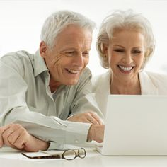 Social media websites and online forums can be great resources for caregivers--helping them cope with stress, giving them community and companionship, and providing them with information so they can take better care of their elderly loved ones.