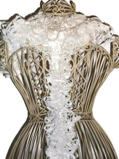 White Hand Knit Lacy Ruffled Scarf  Fashion by Shelly6262 on Etsy, $24.95