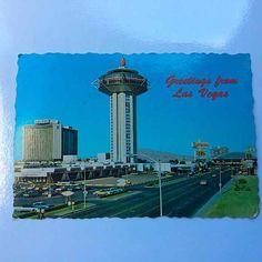 Unused Greetings From Las Vegas Postcard - Mercari: Anyone can buy & sell
