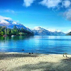 Queenstown /  New Zealand