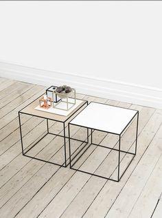 lækkert bord