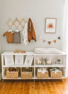 Baby P Nursery Reveal  LivvyLand|Austin Fashion and Style Blogger
