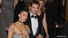 Robert Pattinson & FKA Twigs Are 'On A Break' — Is The Wedding Off Forever?