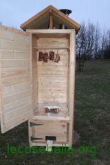Räucherkammer selber bauen