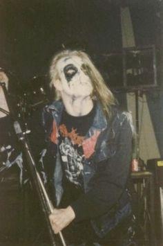 Dead (Mayhem)