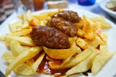Soutzoukakia Smyrneika – Greek Meatballs