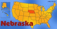 Nebraska Lesson Plans, Powerpoints, Activities, Games, Learning Modules for Kids