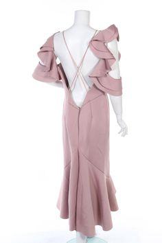Rochie Asos - la preț avantajos pe Remix - #108160621 Dress Outfits, Dresses, Asos, Cold Shoulder Dress, Ruffle Blouse, Clothes For Women, Fashion, Vestidos, Outerwear Women