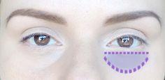 Vocês sabiam que existe uma forma 'especial' de aplicar corretivo para esconder olheiras, sem correr o risco de ficar com o famoso efeito 'panda invertido'? Vem conferir essa dica de maquiagem e, de quebra, saber um pouco mais sobre olheiras.